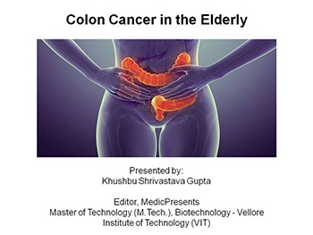 Colon Cancer in the Elderly