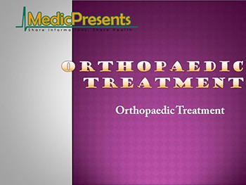 Orthopaedic Treatment