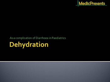 Diarrhoea in Paediatrics