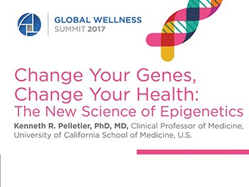 Change Your Genes – Change Your Life  Sorting Hope from Hype in Genetics