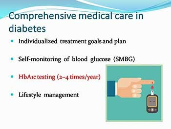 Management and Therapies of Diabetes Mellitus