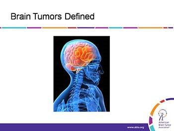 Brain Tumor 101