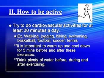 Physical Fitness-Health