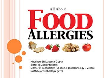 All About Food Allergies