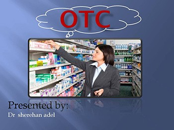 OTC Drugs For Respiratory System