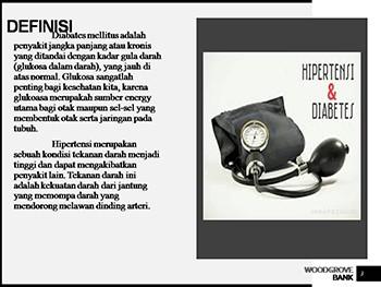 Diabetes Melitus Dan Hipertensi
