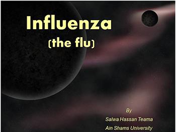 Influenza The Flu