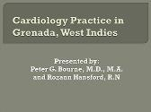Cardiology Practice