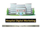 Hospital Digital Marketing - Scope, Channels, Strategy & Content Creation