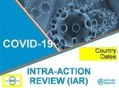 WHO Country Covid Intra-Action Review