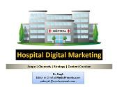 Hospital Digital Marketing