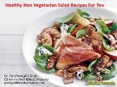 Healthy Non Vegetarian Salad Recipes For You