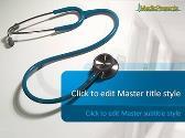 stethoscope presentation