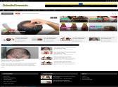Medical Portal - Hair Clinic