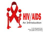 HIV and AIDS – The Myths and Facts