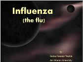Influenza The Flu