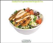 Healthy Non Vegetarian Salad Recipes For You Medical Notes