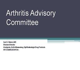 Impact Of Arthritis In The Us