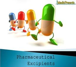 Pharmaceutical Excipients
