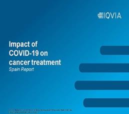 The Impact of COVID-19 on Cancer Treatment in Spain